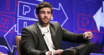 """Hasan Piker Wiki: Facts About """"The Young Turks"""" Political Commentator"""