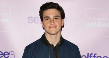 "Kalama Epstein Wiki: Meet the Actor Who Plays Jeremy on Netflix's ""No Good Nick"""