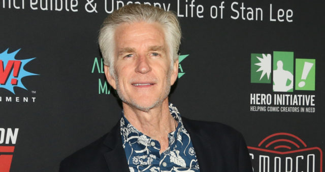 Matthew Modine Turns 60! Where Is He Now?