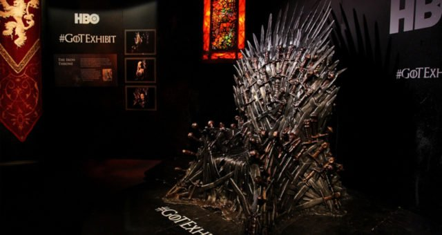 Quest #ForTheThrone Possible Locations: Where to Find Iron Thrones Around the World