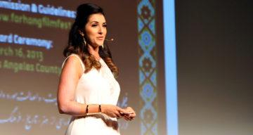 Shirin Rajaee Wiki, CBS News Anchor