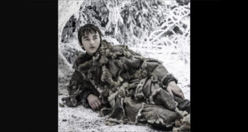 "Will Bran Kill The Night King in ""Game of Thrones"" Season 8?"