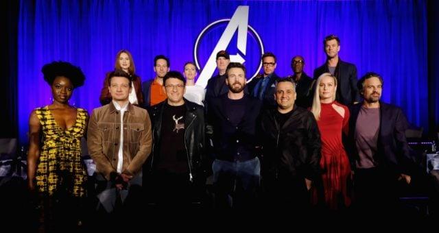 """""""Avengers: Endgame"""" Leaked Footage EXPLAINED [SPOILER ALERT]"""