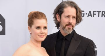 Amy Adams Husband Darren Le Gallo Wiki, Artist, Career, Daughter, Facts to Know