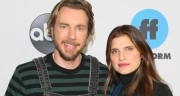 Are Lake Bell and Kristen Bell Sisters?