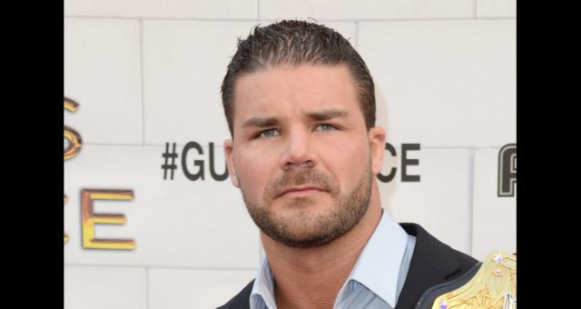 "Are ""The Glorious' Robert Roode"" and ""Ravishing Rick Rude"" Related?"