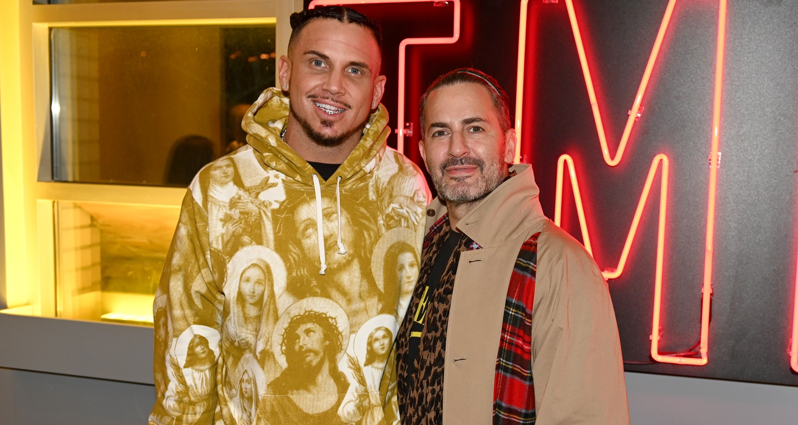 Charly Defrancesco Wiki: Facts about Marc Jacobs' Husband