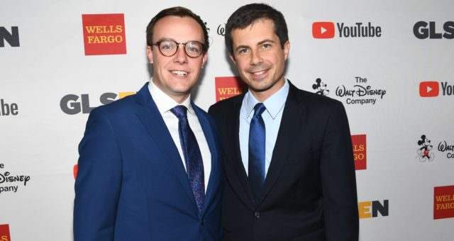 Chasten Glezman Wiki, Pete Buttigieg's Husband, Teacher, Family, Facts to Know