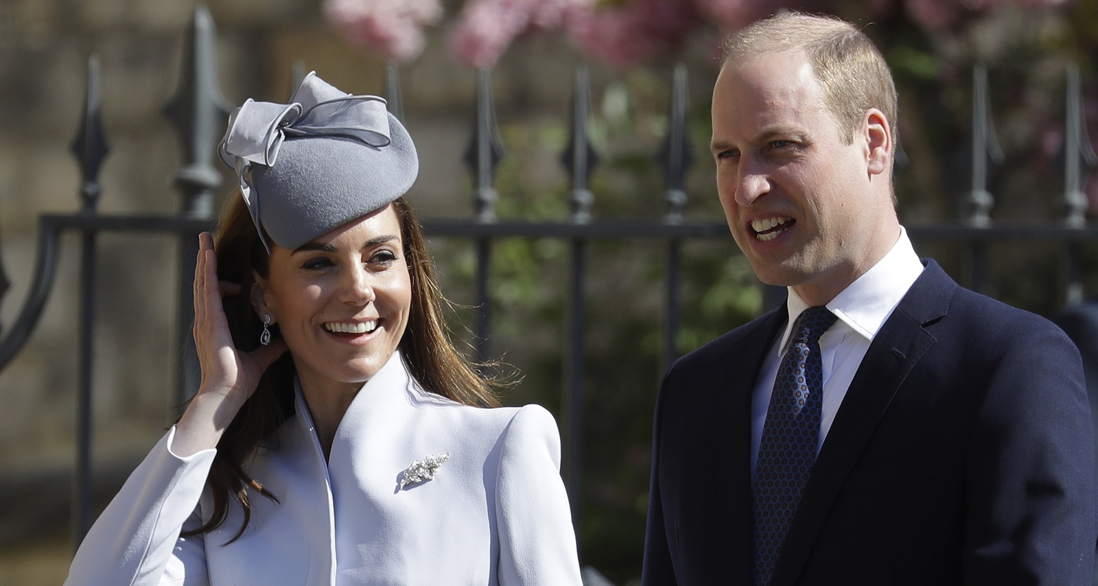 Fact Check: Did Prince William Cheat On Kate Middleton
