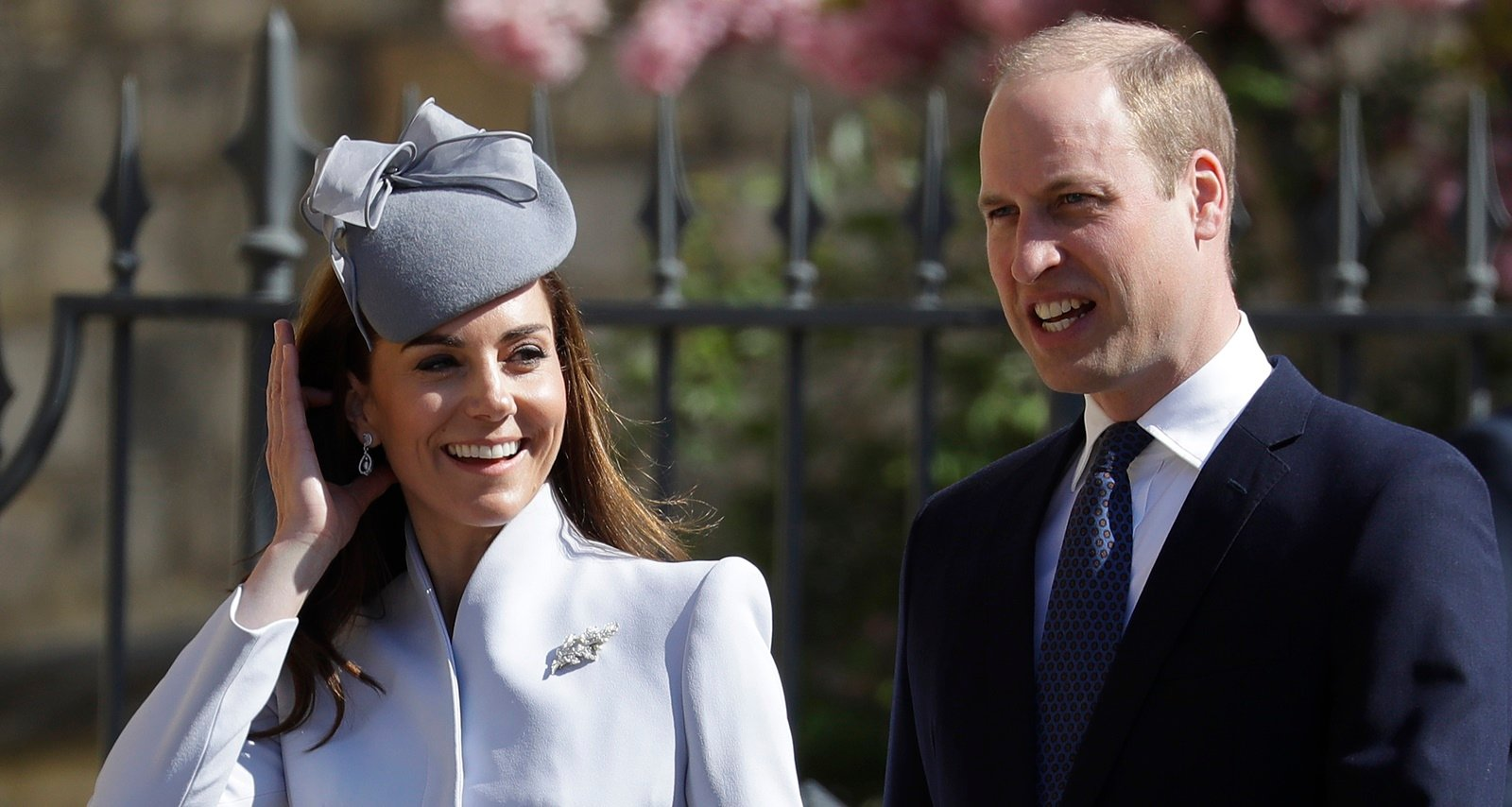 Is Prince William Cheating on Kate Middleton with friend Rose Hanbury