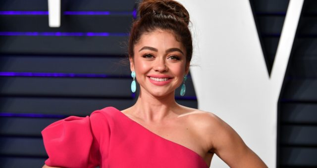 Is the Modern Family star Sarah Hyland Related to the Antman Paul Rudd?