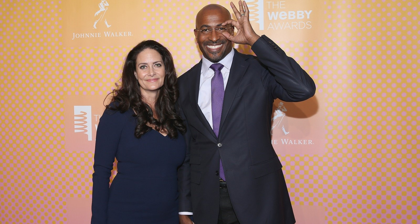 Jana Carter Wiki: Facts about Van Jones' Soon-To-Be Ex-Wife