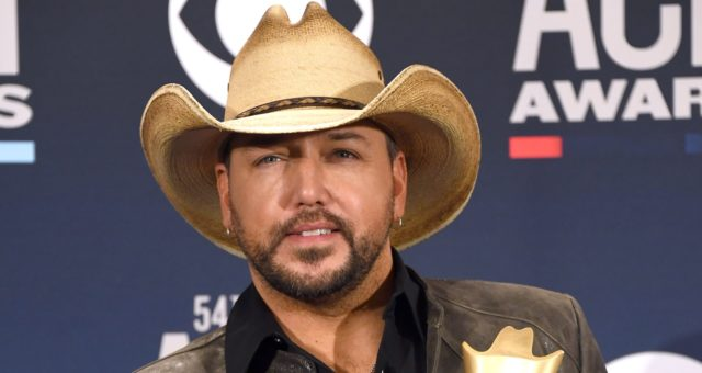Jason Aldean Net Worth, House & Cars, Businesses, Concert Earnings