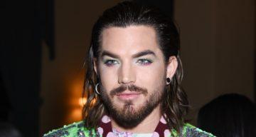 Javi Costa Polo Wiki, Facts to Know about Adam Lambert's Model Boyfriend
