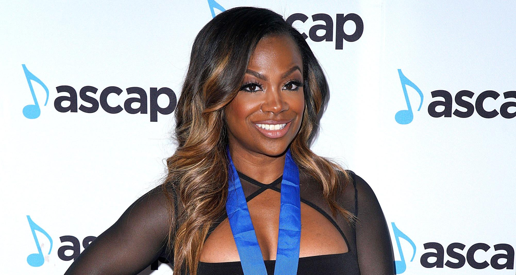 Kandi Burruss' Net Worth in 2018 is Estimated at $35 Million