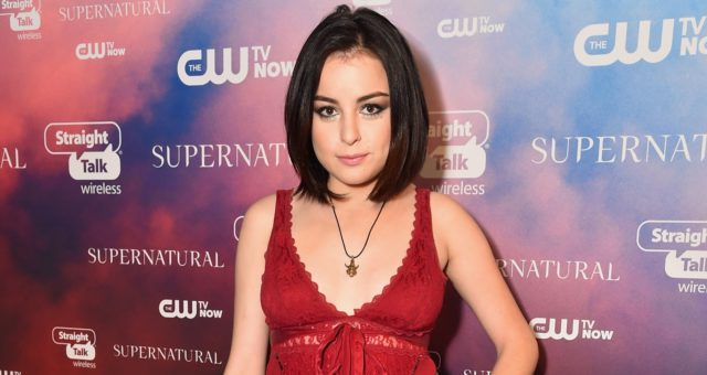 Katie Sarife from Annabelle Comes Home Supernatural, Wiki, Age, Boyfriend, Facts to Know