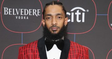 Nipsey Hussle Family, Siblings, Samiel Asghedom and Samantha Smith, Facts to Know