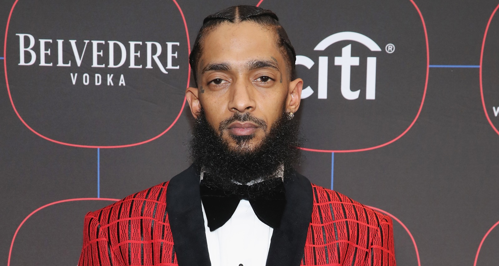 Nipsey Hussle Family, Siblings, Samiel Asghedom and Samantha Smith
