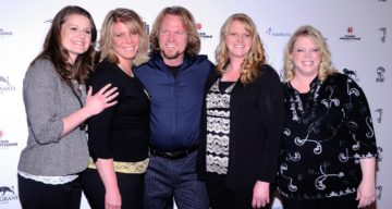 """Robyn Brown from """"Sister Wives"""", Wiki, Family, Kody Brown Wife, Early Life, Facts to Know"""