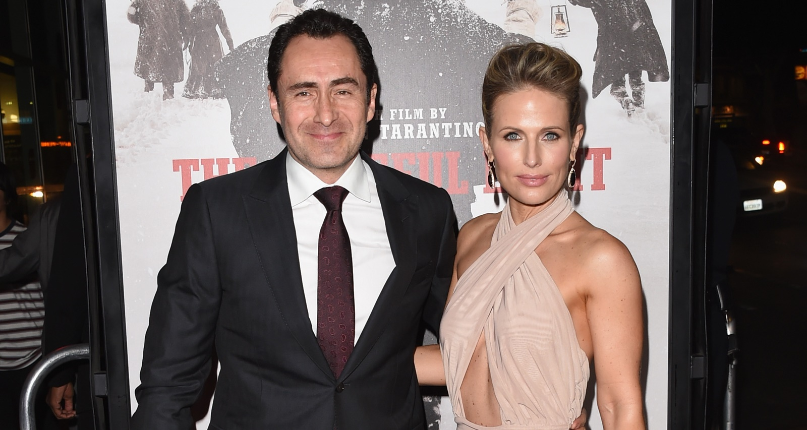 Stefanie Sherk Wiki, Demián Bichir Wife, Parents, Education, Death, Facts To Know