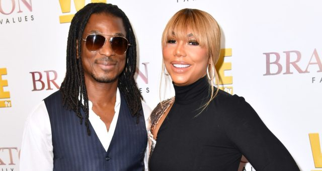 Tamar Braxton's Nigerian Boyfriend David Adefeso Wiki, Early Life, Birth, Facts To Know