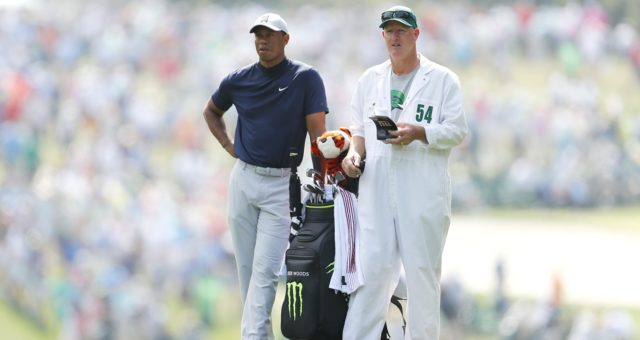 Tiger Woods' Caddie, Joe LaCava Wiki, Net Worth, Family, Connecticut, Facts To Know