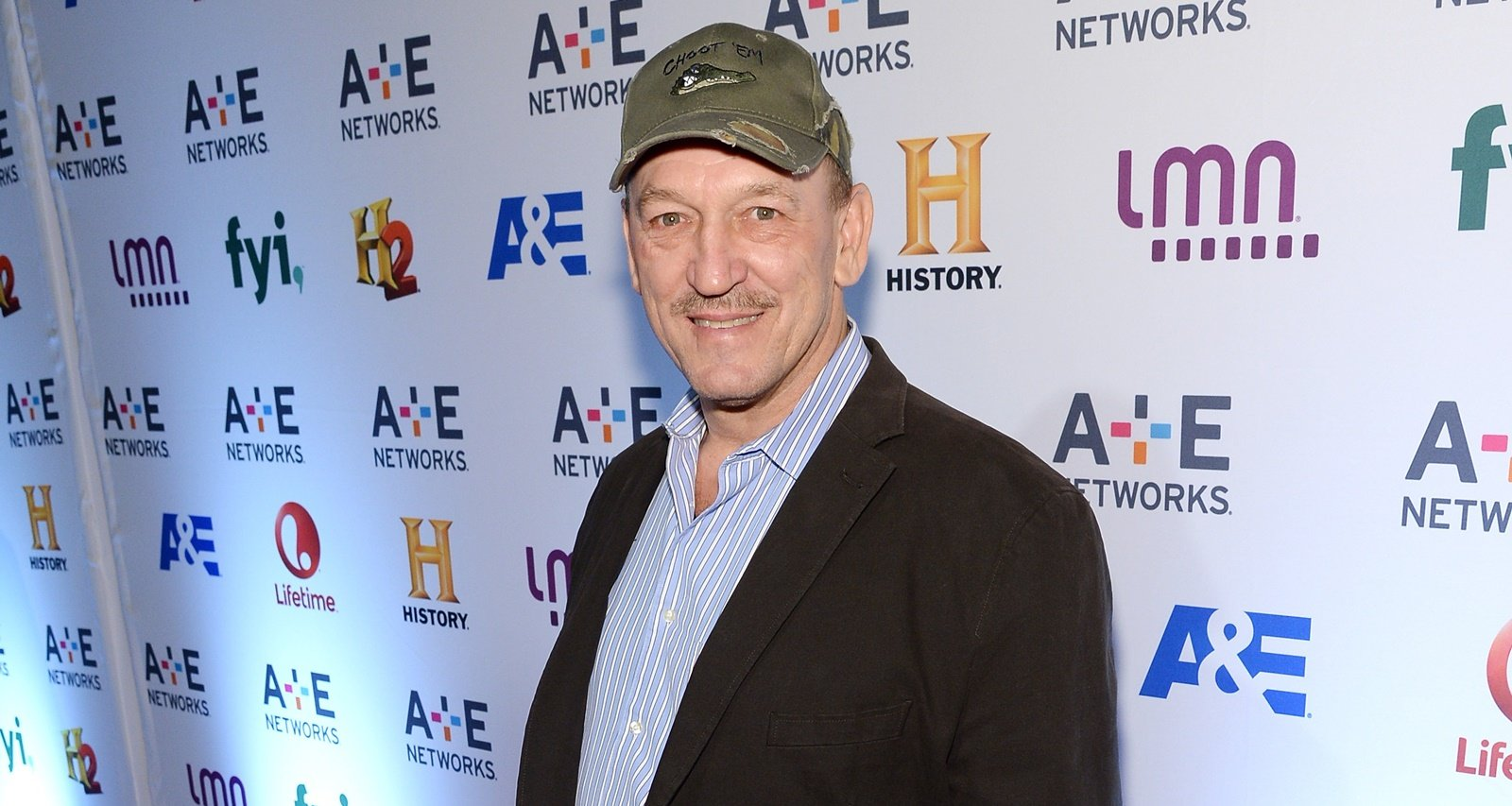 "Troy Landry from ""Swamp People"", Wiki, Family and Facts to Know"