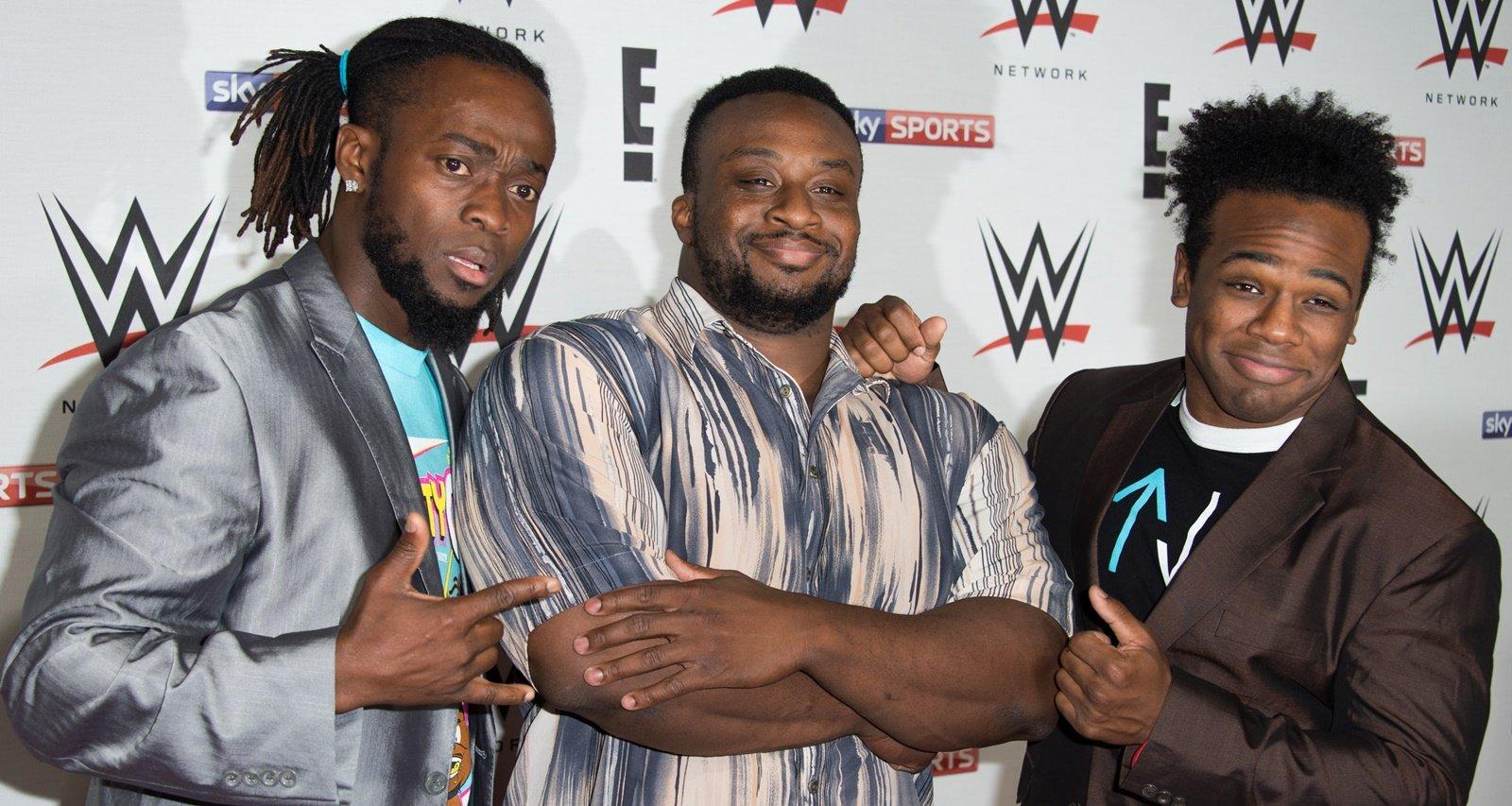 WWE: Big E Injury Update, Big O, Expected Return, What Next? Big E vs Big O?
