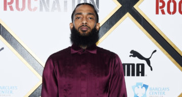 Was Nipsey Hussle Related to Snoop Dogg?