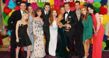 """""""Y&R"""" Emmy Wins, Facts about Mark Grossman, Adam Newman on the show"""