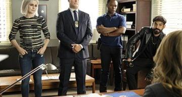 """iZombie"" Season 5 Episode 1, ""Thug Death"", Recap"