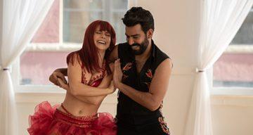 """iZombie"" Season 5 Episode 3 Recap: Liv and Ravi Put on Their Dancing Shoes!"