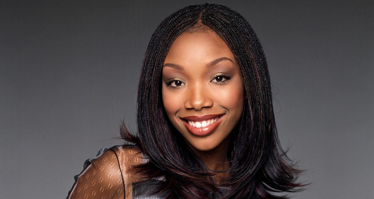 Brandy Norwood Nude Photos 69