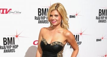 Chanel West Coast at the BMI R&B/Hip-Hop Awards
