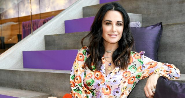 Guraish Aldjufrie Wiki: Facts About Kyle Richards' Ex-Husband