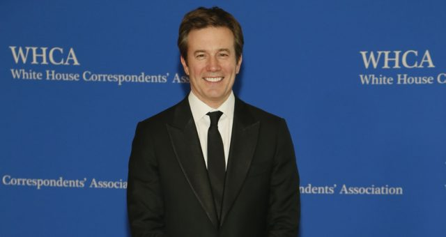 Is Jeff Glor leaving CBS Evening News? What Happened?