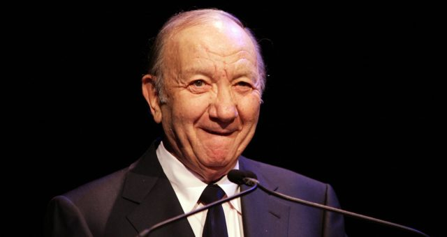 Joan Baim Simon: 6 Facts About Neil Simon's First Wife