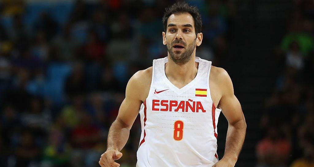 Jose Calderon's Net Worth