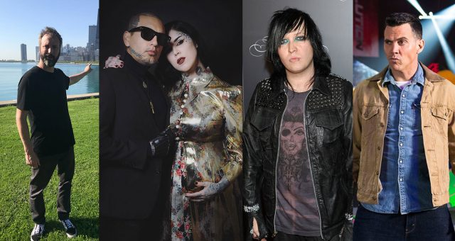 Kat Von D's Husband & Ex Boyfriends