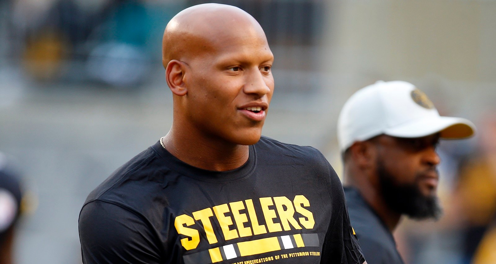 Michelle Shazier Wiki, Facts About Ryan Shazier's Wife