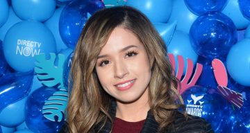 Pokimane wins Twitch Streamer of the Year in April 2018