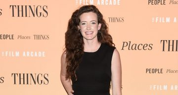 """""""People Places Things"""" New York Premiere"""
