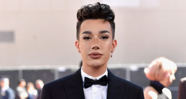 What happened between Gage Gomez and James Charles