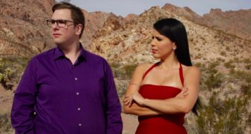 "Why Did Larissa and Colt from ""90 Day Fiance"" Get Divorced? Who Is she Dating Now?"