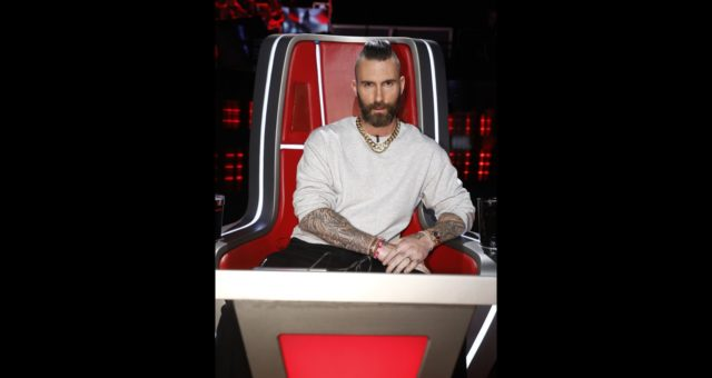 "Why Is Adam Levine Leaving ""The Voice?"" What Happened?"