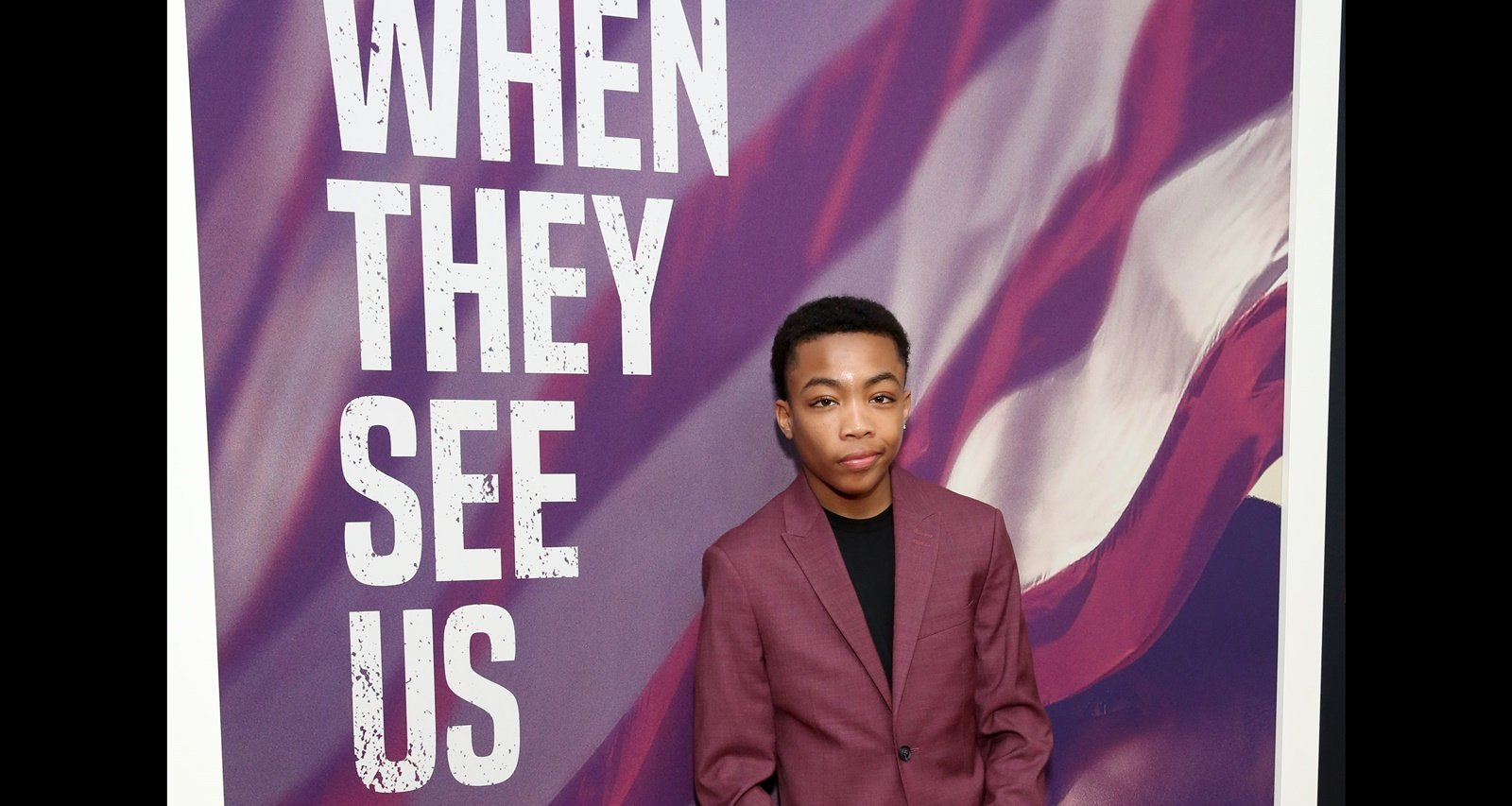 "Asante Blackk Wiki, Teen Kevin Richardson in ""When They See Us"", Family, Education, Sickle Cell Anemia"