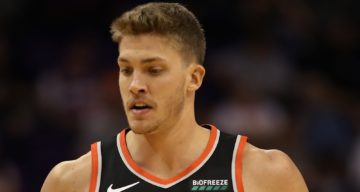 Elle Leonard Wiki: Facts To Know About Meyers Leonard Wife