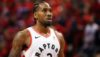 FACT CHECK: Did Kawhi Leonard Really Buy a House in Toronto? Has He Signed a Long-Term Deal with the Raptors?