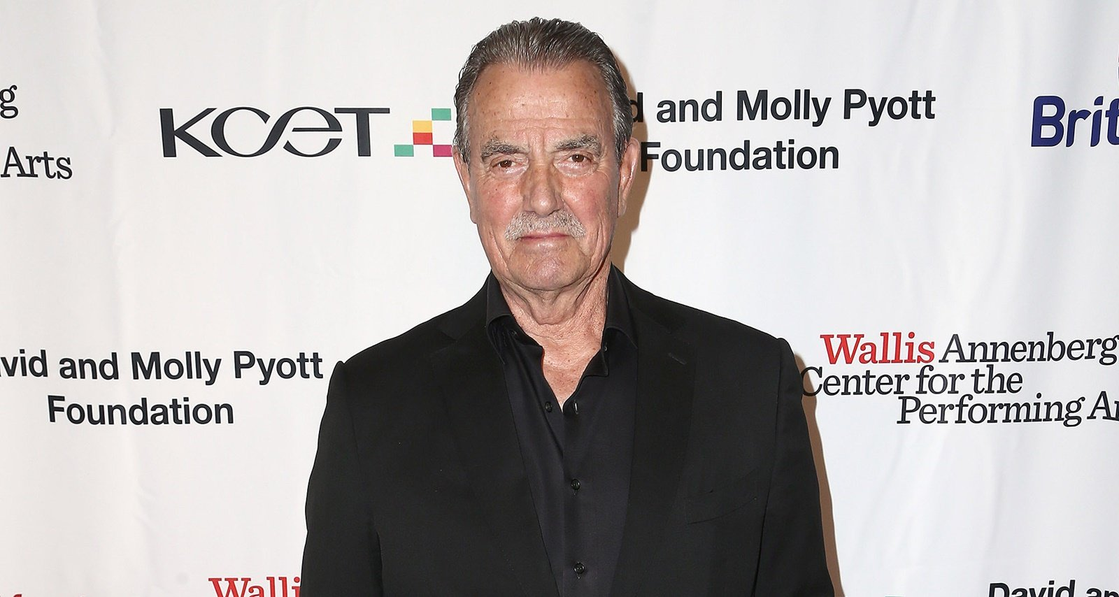 "Is Eric Braeden Leaving ""The Young and The Restless"""