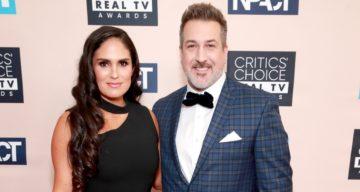 Izabel Araujo Wiki, Joey Fatone's Girlfriend, Age, Family & Facts To Know